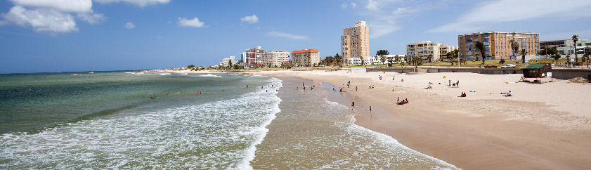 Port Elizabeth Budget Family Holiday Accommodation
